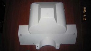 Stool Moulds